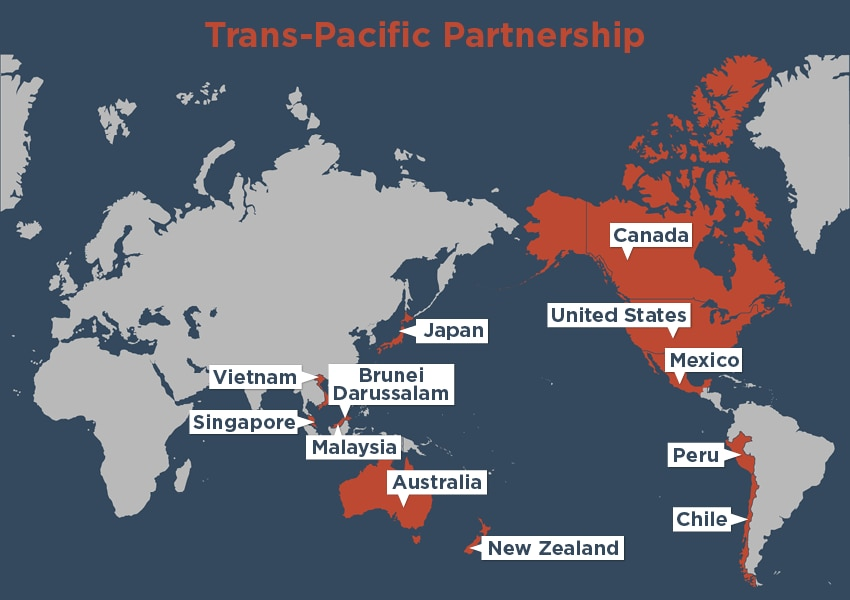 Us and other pacific rim countries reach very big deal us tpp map gumiabroncs