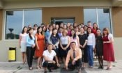 English Teaching Mentorship Program Participants