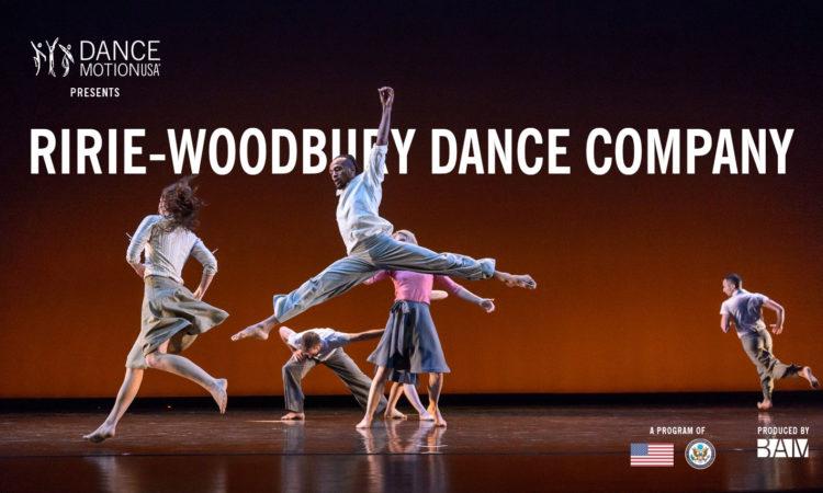 poster of dancing